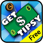 Get tipsy free app icon